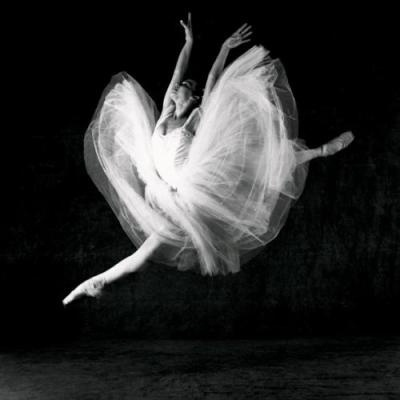 The Confusion Of The Circle #munoz #photography #ballet #isabel