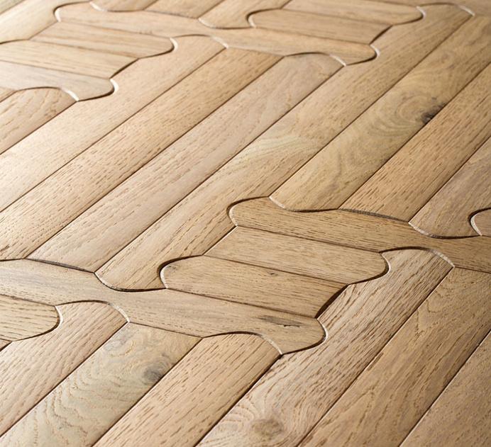 Solid Wood Flooring Trends – Colors, Textures and Designs - #floor, #flooring, #wood, #trends