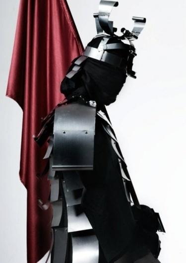 the arthur rimbaud show #samurai