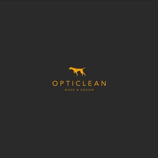 Logo Collection on Behance #mark #branding #yellow #clean #simple #identity #minimal #logo
