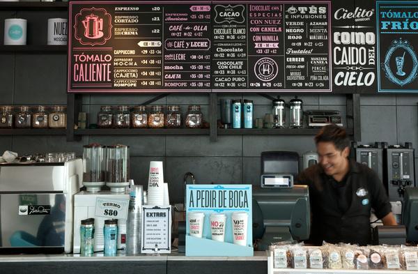 cielito 03 #retail #design #typography
