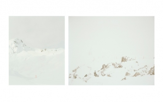 Enda Bowe: Wintering Out / Collate #snow