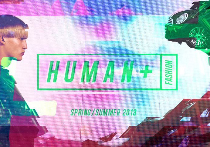 Consumer Industry Trend: Human +