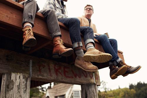 Convoy #fashion #shoes #jeans