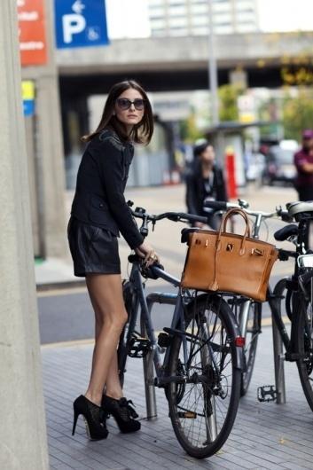 The Sartorialist #woman #girl #women #fashion #beauty