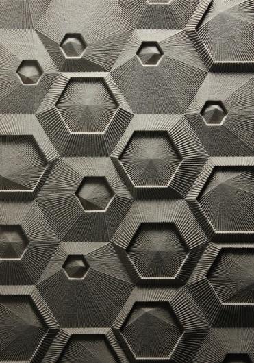 hxf_04 by Elijah Porter | Flickr - Photo Sharing! #architecture #generative #digital fabrication #cnc #elijah porter