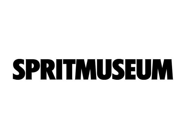 Logotype | Stockholm Design Lab #logo #piritmuseum