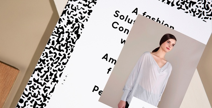 The beginning of savvy design studio branding corporate designer modern minimal fashion logo mindsparklemag