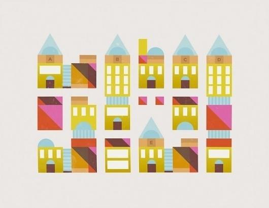 Jan Avendano #illustration #minimal