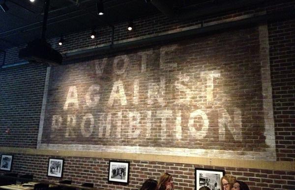 brickside 004b.jpg (3264×2112) #sign #beer #vintage #prohibition
