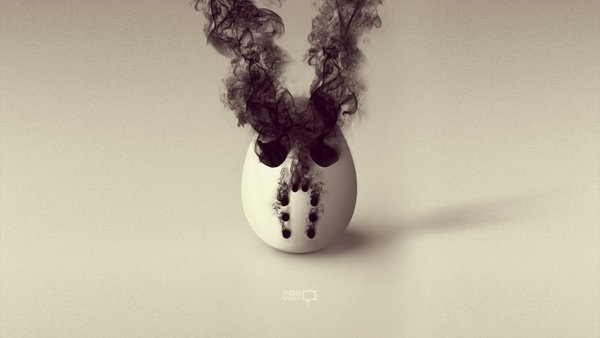 2010 Photomanips on the Behance Network