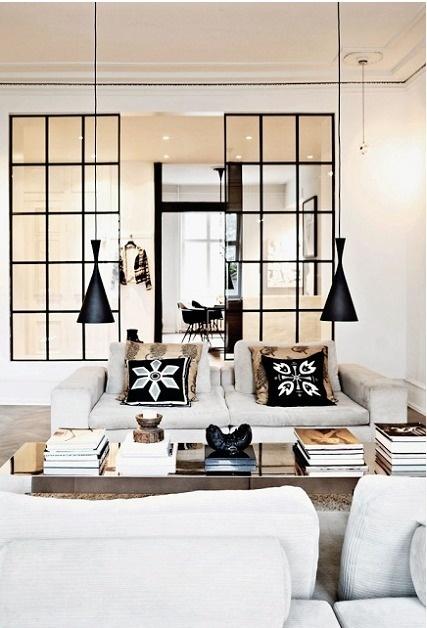 tokyo bleep #white #black #lamps