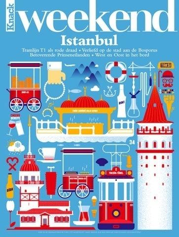 FFFFOUND! | design work life » cataloging inspiration daily #inspiration #illustration #design #istanbul