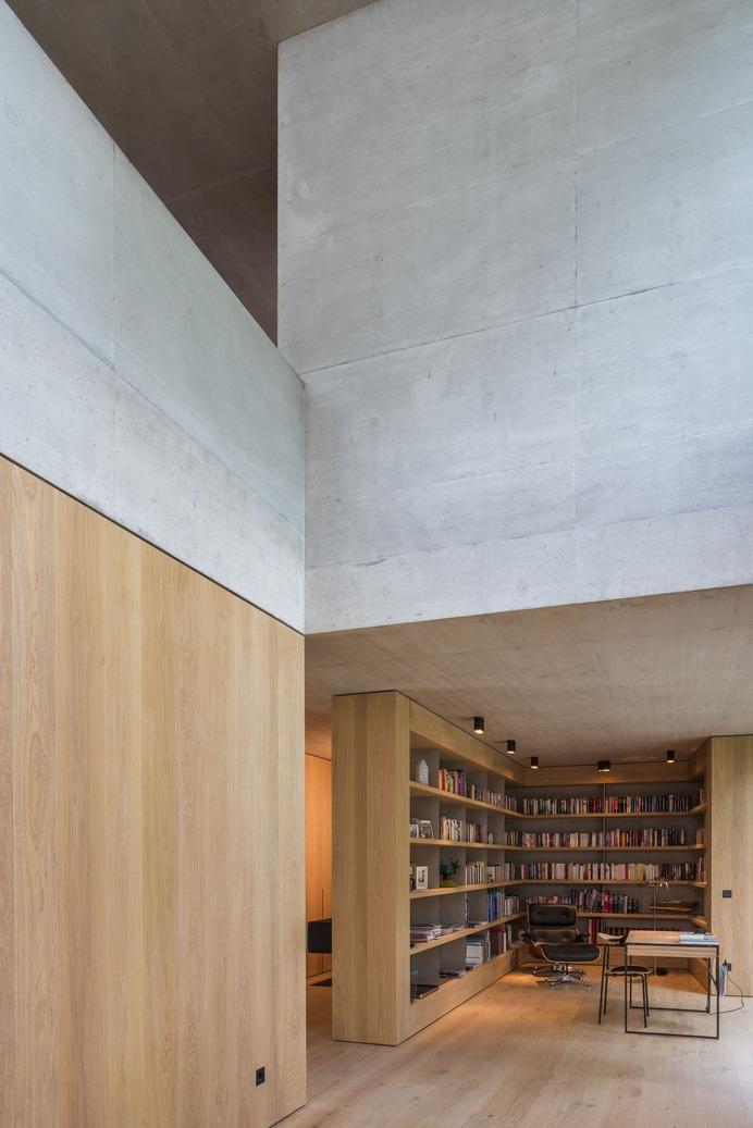 UF Haus by SoHoArchitektur
