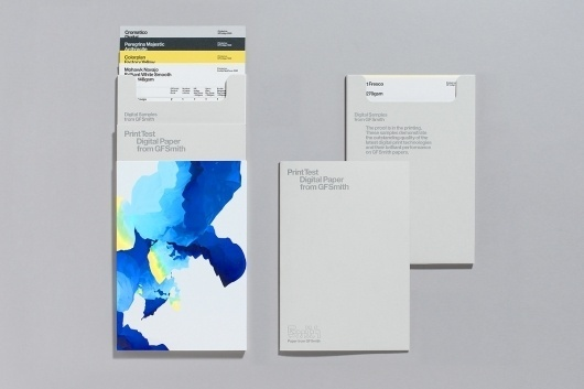 SEA × GF Smith – SI Special | September Industry #smith #gf #samples #sea #paper