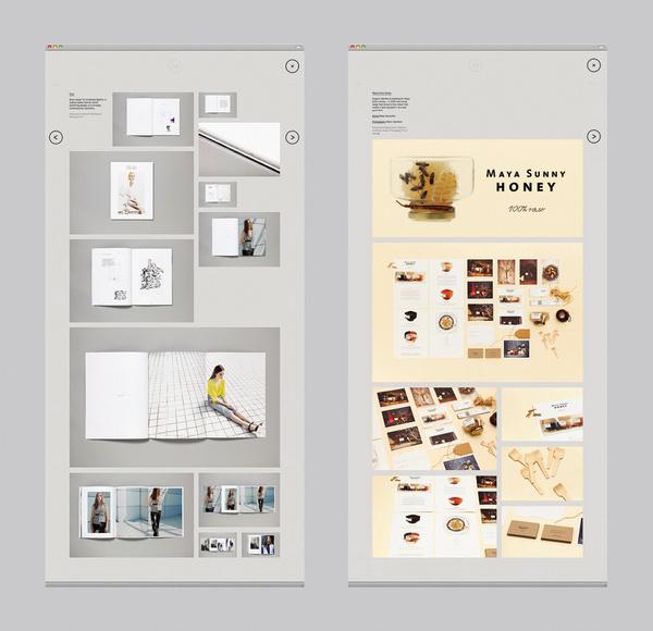 Zé Studio « Design Bureau – Lundgren+Lindqvist #portfolio #design #website #layout #web
