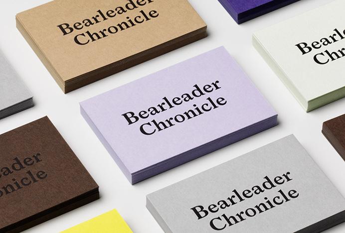 Bearleader by The Studio #card