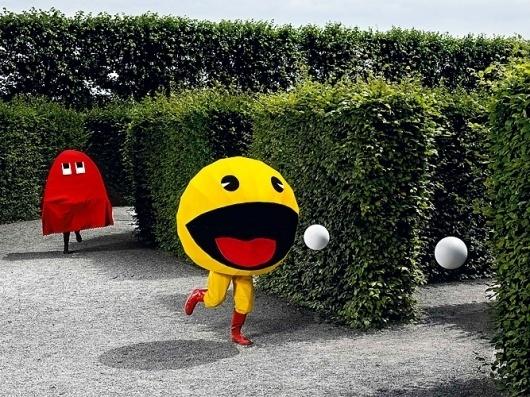 Patrick Runte Fotografie #games #pacman