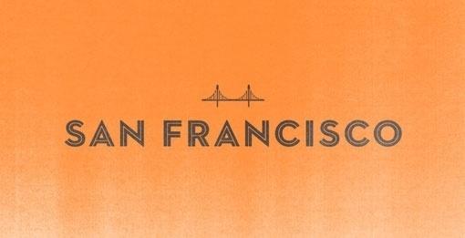 design work life » Albin Holmqvist: EF Destinations #icon #typography