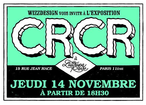 CRCR #crcr