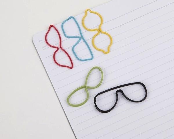 Specs Paper Clip #gadget