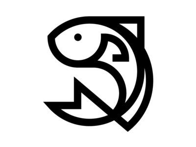 Fish #fishtown #illustration #fish