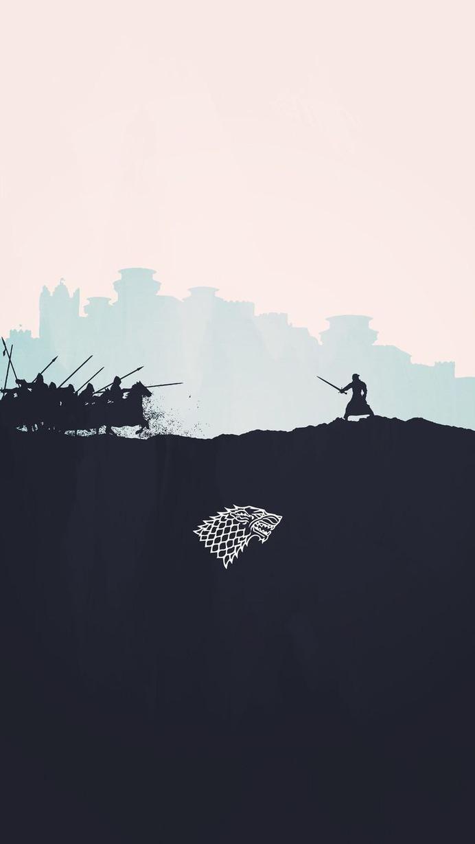 Battle of Bastards