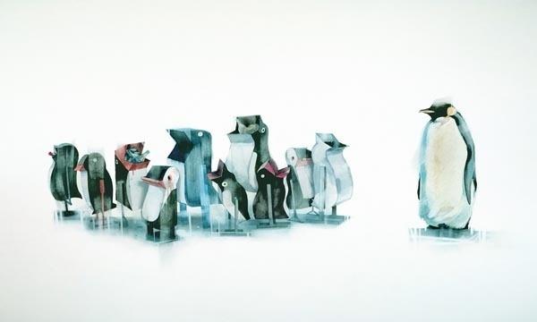 Illustration by Dima Rebus