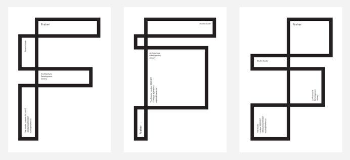 Freytag Anderson - Fraher architects #logo #identity