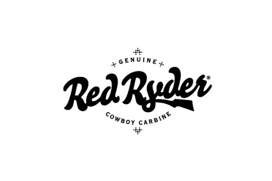 Logos 2 - Concepts on the Behance Network #logo #ryder #red #typography