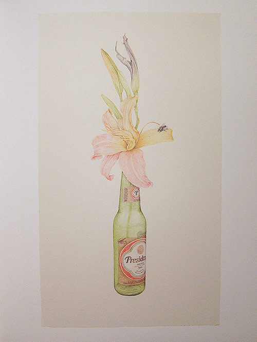 Aurel Schmidt #illustration