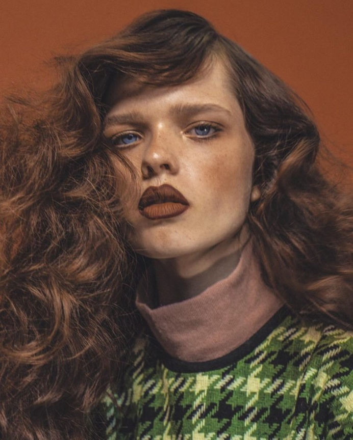 Inspiring Fashion Photography by Janell Shirtcliff
