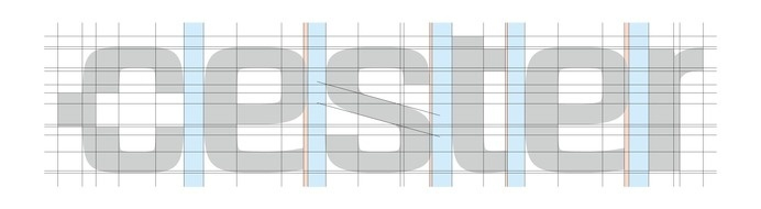 Cester Pharmacy | Logo Design and Branding on Behance | Negative Space Logo - Stationery - Hidden Message - Medical Cross - Health