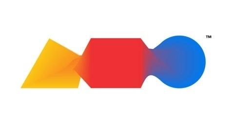 FFFFOUND! #logo #gradient