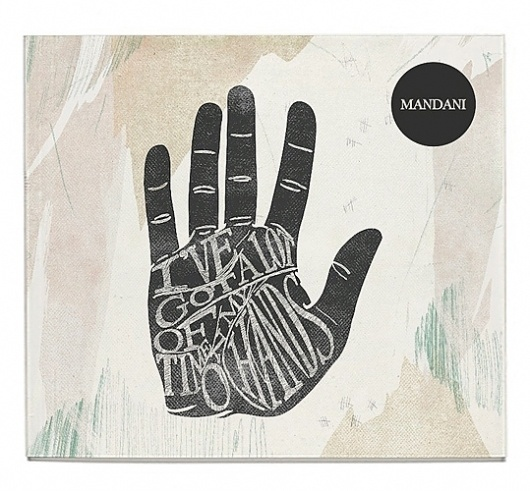 Mandani - album cover draft   Flickr - Photo Sharing! #cover #album #print #art