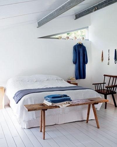The Design Chaser: Interior Styling   Vintage Benchseats #interior #design #decor #deco #decoration