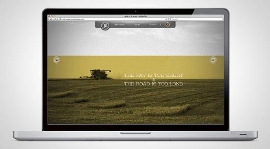• FOUNDRY CO • #of #navigation #website #st #louis #web #belle