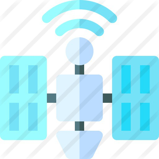 See more icon inspiration related to satellite, communications, space, communication, connection and technology on Flaticon.