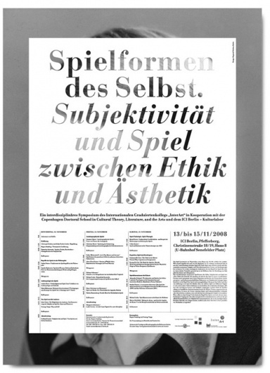 K I N D #italic #swiss #aged #era #typography