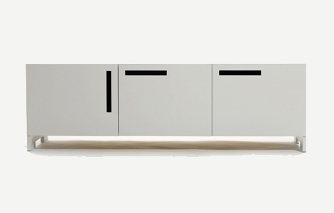 TAF Loves White - lifeiscarbon® #storage #system #design #white