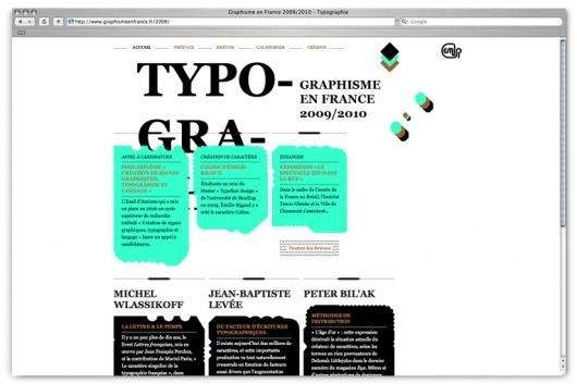 Atelier Müesli – Design graphique #paris #graphicdesign #muesli #2010