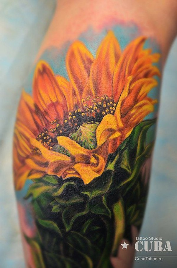 Tattoo art ideas