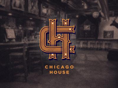 Chicago_drib #branding #typography