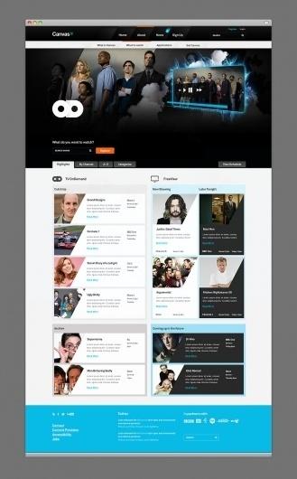 MmDesign #web #interface #ixd