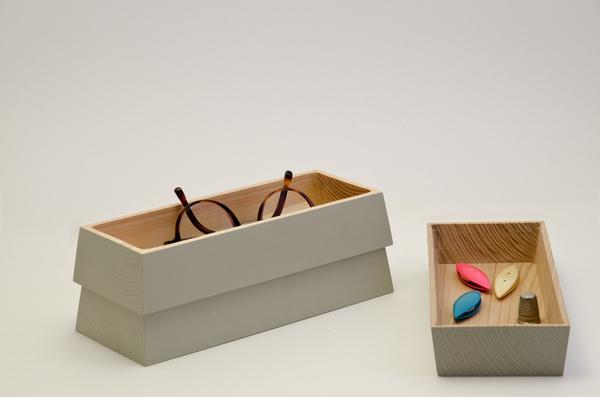 Les Ruches by Perrine Vigneron #minimalist #design #minimal