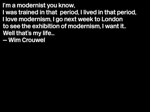 Build - SBC offiliated - 21:721:09 #modernism