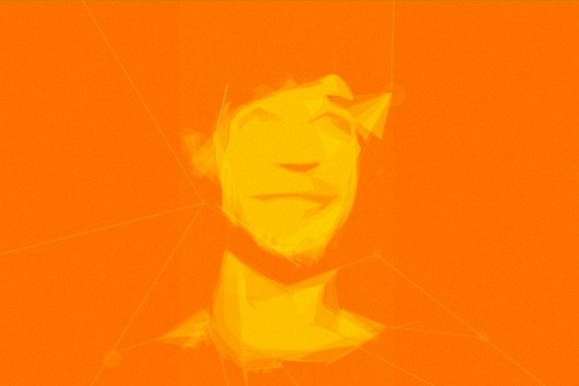 Portrait pepe on the Behance Network #portrait