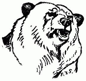 Google Image Result for http://www.gutenberg.org/files/11135/11135-h/images/001.gif #bear #stamp #ink
