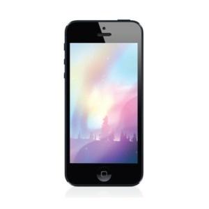 Image of Aurora | iPhone 5 Wallpaper #iphone #wallpaper