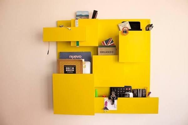 Luis by OLI13 #modern #design #minimalism #minimal #leibal #minimalist